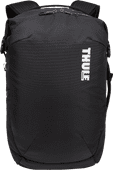 Thule Subterra 15 inches Black 34L