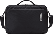 "Thule Subterra MacBook Attache 15"" Black"