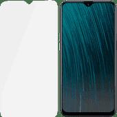 PanzerGlass Case Friendly Oppo AX5s Screenprotector Glas