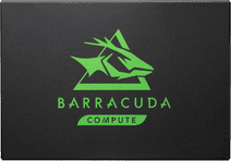Seagate BarraCuda 120 SSD 250GB