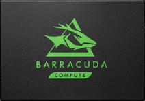 Seagate BarraCuda 120 SSD 500GB