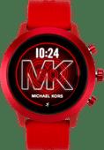Michael Kors Access MK Go Gen 4S MKT5073 - Rouge