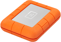 LaCie Rugged SSD BOSS 1TB