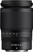 Nikon NIKKOR 24-200mm f/4-6.3 VR