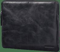 dbramante1928 Skagen 13 inch MacBook Sleeve Leer Zwart