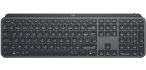 Logitech MX Keys Clavier AZERTY