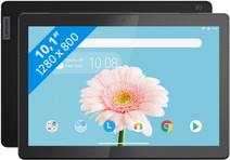 Lenovo Tab M10 2GB 32GB Wifi Zwart