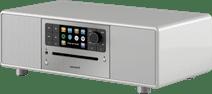 Sonoro Prestige SO-330 V3 Zilver