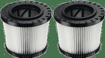 DeWalt Filtre Eau et Poussière pour DWV901L-QS (2 pièces)