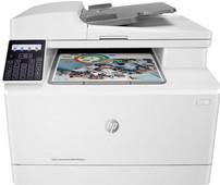 HP Color LaserJet Pro M183fw MFP