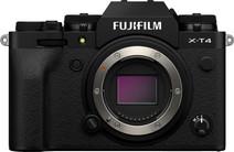 Fujifilm X-T4 Boitier Noir