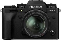 Fujifilm X-T4 Noir + XF 18-55 mm f/2.8-4.0 R LM OIS