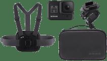 GoPro HERO 8 Black - Sport kit
