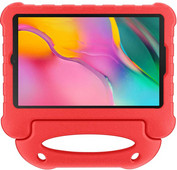 Just in Case Samsung Galaxy Tab A 10.1 (2019) Kids Cover Ultra Rood