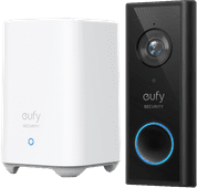 Eufy by Anker Video Doorbell Battery Set