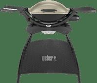 Weber Q2000 Stand Crème