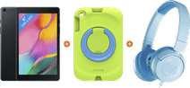 Samsung Galaxy Tab A 8.0 (2019) 32GB WiFi Kids Package Green
