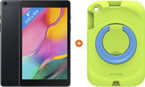 Samsung Galaxy Tab A 8.0 (2019) 32GB WiFi + Kids Cover Green