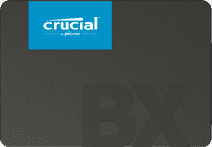 Crucial BX500 2,5 pouces 2 To