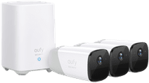 Eufy by Anker Eufycam 2 Lot de 3