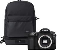 Canon EOS 90D + Crumpler Double Lux Rugzak