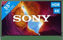 Sony KD-55XH9505 (2020)