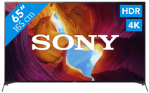 Sony KD-65XH9505 (2020)