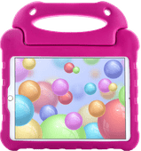 Just in Case Apple iPad (2020)/(2019) en iPad Air (2019) Kids Cover Ultra Roze