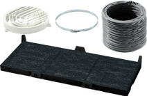 Siemens LZ45650 Recirculatieset
