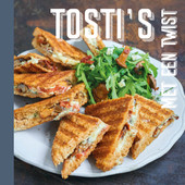 Toasted sandwiches with a twist