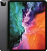 Apple iPad Pro (2020) 12.9 inches 256GB WiFi Space Gray