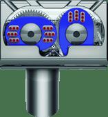 Dyson Tangle-Free Turbine Tool