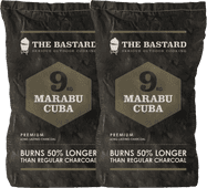 The Bastard Marabu 9 kg Duo Pack