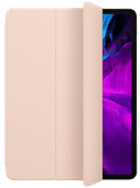 Apple Smart Folio iPad Pro 12,9 inch (2020) Rozenkwarts