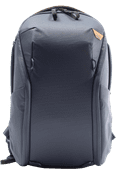 Peak Design Everyday Backpack 15L Zip v2 Midnight