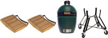 Big Green Egg Small Complet