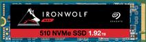 Seagate IronWolf 510 NVMe M.2 NAS SSD 1.92TB