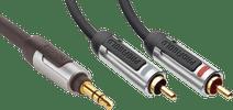 Profigold Audio HiFi Kabel 1 meter