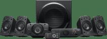 Logitech Z906 5.1 Surround Sound Pc Speaker + Receiver