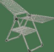 Brabantia Séchoir à linge Modèle en T 20 mètres Gris