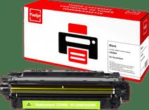 Pixeljet HP 507X Toner Noir (CE400X)