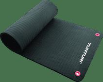 Tunturi Fitnessmat Pro 180 cm Black