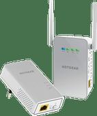 Netgear PLW1000 WiFi 1000 Mbps 2 adapters