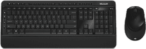 Microsoft Wireless Desktop 3050 Clavier et Souris AZERTY