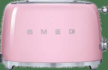 SMEG TSF01PKEU Roze