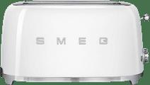SMEG TSF02WHEU Wit