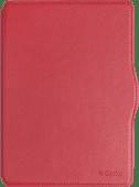 Gecko Covers Kobo Aura One Étui Slimfit Waterproof Rouge