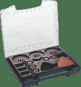 Bosch 34-delige I-Boxx Pro Set