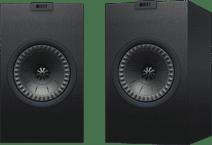 KEF Q150 Noir (par deux)