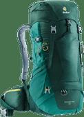 Deuter Futura PRO 36L Forest/Alpinegreen